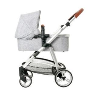 Osann Kombi-Kinderwagen PEP im Real Angebot