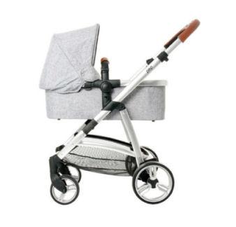 Real: Osann Kombi-Kinderwagen PEP im Angebot
