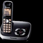 Panasonic KX-TG6521 Schnurlos-Telefon im Real Angebot ab 16.7.2018 – KW 29