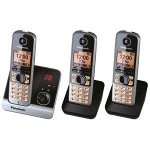 Panasonic-KX-TG6723-DECT-Telefon-Trio-Real