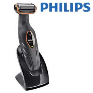 Philips Bodygroom BG2024/15 Herren-Körperrasierer im Real Angebot