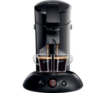 Real: Philips Senseo HD 7804/62 Original Basic Kaffee-Padautomat im Angebot ab 21.8.2017