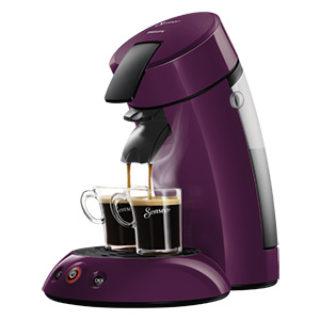 Philips Senseo HD 7804/XX Basic Kaffee-Padautomat im Angebot bei Real