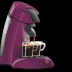 Penny: Philips Senseo HD7804 Kaffee-Padmaschine im Angebot