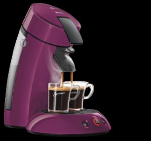 penny philips senseo hd7804 kaffee padmaschine im angebot. Black Bedroom Furniture Sets. Home Design Ideas