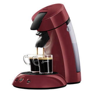 Philips Senseo HD 7805/XX Kaffee-Padautomat im Angebot bei Real 18.4.2017 - KW 16