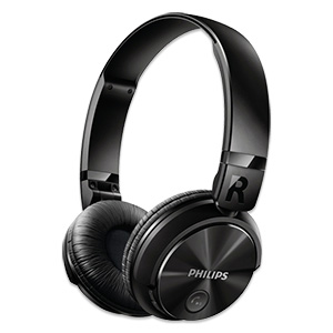 Philips SHB3060BK Bluetooth-Kopfhörer: Kaufland Angebot ab 3.8.2017 – KW 31