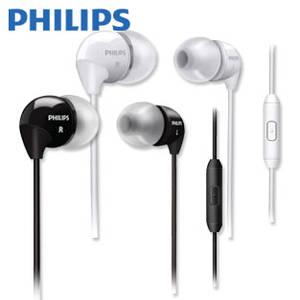 Real: Philips SHE 3515 In-Ear-Kopfhörer im Angebot