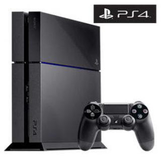 PlayStation 4 500 GB mit drei Spielen im Real Angebot