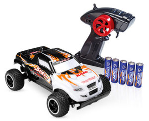 RC Speed Buggy bei Aldi Süd erhältlich