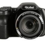 Rollei Powerflex 350 WiFi Digitalkamera im Angebot bei Real 22.5.2017 - KW 21