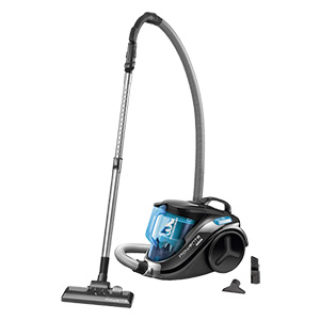 Rowenta Compact Power Cyclonic Parkett Bodenstaubsauger: Real Angebot ab 7.10.2019 - KW 41