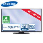 Real: Samsung UE40J6250 40-Zoll Fernseher als Tipp der Woche