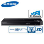 Real: Samsung BD-H6500 3D-Blu-ray-Player im Angebot