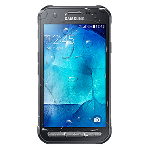 Real: Samsung Galaxy XCover 3 Outdoor-Smartphone im Angebot [KW 21 ab 22.5.2017]