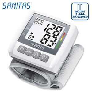 Real: Sanitas SBC 21 Blutdruckmessgerät im Angebot
