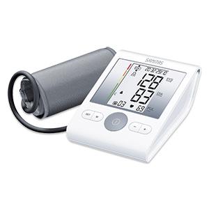 Real: Sanitas SBM 22 Blutdruckmessgerät im Angebot ab 21.8.2017