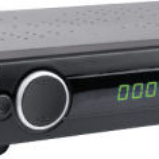 Schwaiger DSR585HD HDTV-SAT-Receiver: Kaufland Angebot