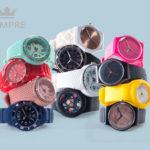 Hofer: Sempre Colour Watch Armbanduhren im Angebot ab 21.6.2018