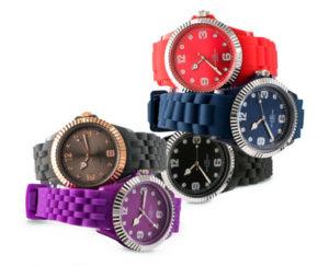 Sempre Fun Colour Watch Armbanduhren bei Hofer erhältlich