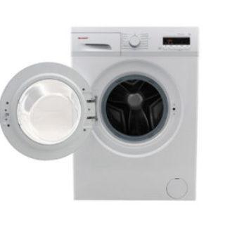 Sharp ES-FB7145W-DE A+++ Waschmaschine: Real Angebot