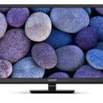 Sharp LC-24CHF4012E 24-Zoll Fernseher im Real Angebot ab 30.7.2018 – KW 31