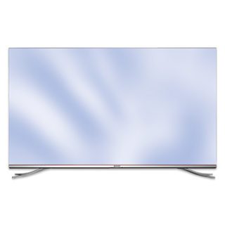 Sharp LC-65XUF8772ES 65-Zoll Ultra-HD-LED-TV Fernseher im Real Angebot