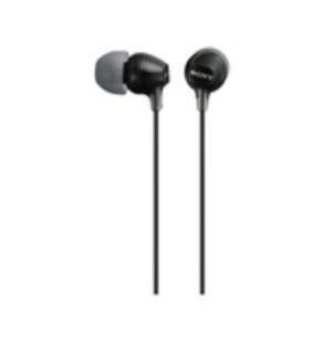 Real: Sony MDR-EX15 In-Ear-Kopfhörer im Angebot
