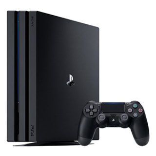 Sony Playstation 4 Pro 1TB im Angebot bei Real 2.3.2020 - KW 10