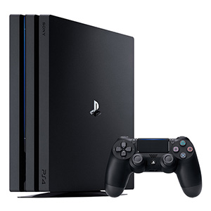 Sony Playstation 4 Pro mit Spider-Man im Real Angebot