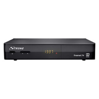 Strong SRT 8540 Irdeto Digital SAT-Receiver: Real Angebot