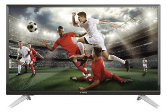 Real: Strong SRT 32HY4003 32-Zoll Fernseher im Angebot ab 28.8.2017
