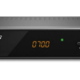 Strong SRT 8541 FullHD-DVB-T2-Receiver im Real Angebot 5.8.2019 | KW 32