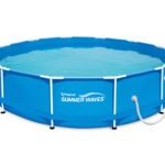 Summer Waves Groß-Pool im Aldi Süd Angebot