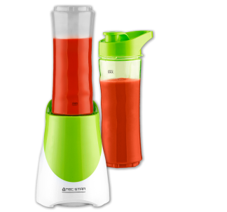 TEC STAR Smoothie-Mixer To Go im Penny Markt Angebot ab 19.7.2018 – KW 29