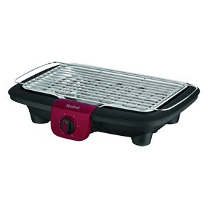 Real: Tefal Easygrill BG9018 Tischgrill im Angebot