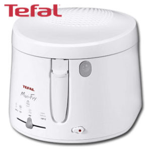 Tefal Maxi Fry Fritteuse: Real Angebot ab 18.3.2019 - KW 12