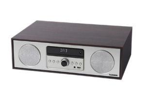 Real: Telefunken MC2000D Musik-System mit DAB+ und Bluetooth im Angebot