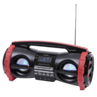 Telefunken RD2000B DAB+ und Bluetooth-Stereo-Lautsprecher im Real Angebot