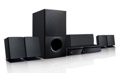 Telefunken SBS500W 5.1-Bluetooth-Funk-Soundbar im Real Angebot