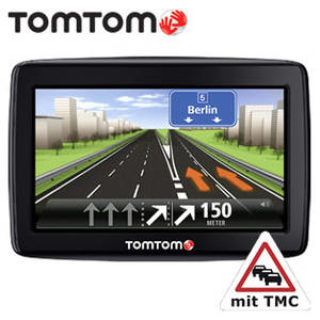 TomTom START 25 M Europa Traffic Navigationssystem im Real Angebot