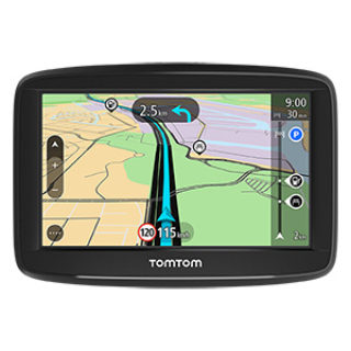 TomTom Start 42 Europe Navigationssystem im Angebot » Real 16.12.2019 - KW 51