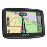 TomTom Start 42 CE Navigationssystem im Angebot bei Real 1.10.2018 - KW 40