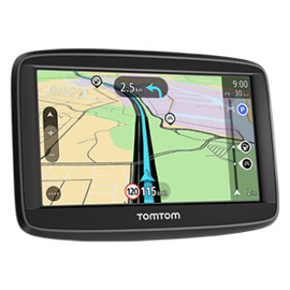 TomTom Start 42 CE Navigationssystem • Real Angebot