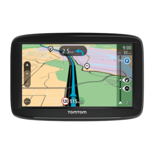 Aldi Nord 15.5.2017: TomTom Start 52 WEU Navigationssystem im Angebot