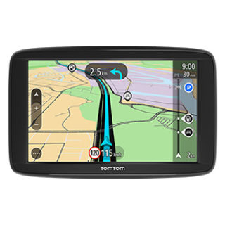 TomTom Start 62 EU Navigationssystem im Real Angebot ab 12.8.2019