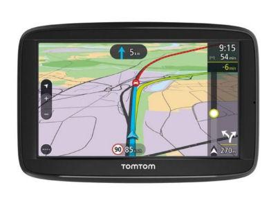 Photo of TomTom VIA 52 EU Navigationssystem im Angebot bei Real 5.11.2018 – KW 45