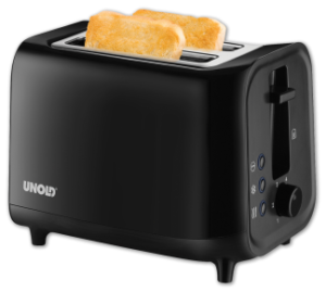 UNOLD Toaster SHINE