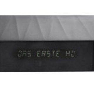Vantage UHD4000 4K-UHD-HDTV Twin-SAT-Receiver im Angebot bei Real 30.10.2017 - KW 44