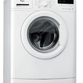 Whirlpool AWO 8848 Waschautomat im Real Angebot mit Gratis-Beigabe ab 7.8.2017